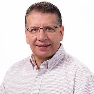 Enrique Doger