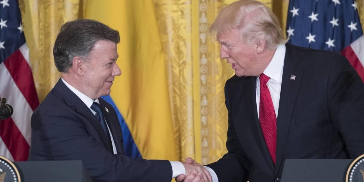 Trump no viene: el presidente de Estados Unidos no visitará Colombia
