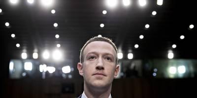 ¿Qué pasará en la audiencia de Mark Zuckerberg frente al Congreso? Un abogado en seguridad lo explica