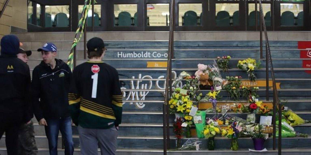 Dieron por muerto a jugador de hockey pero en realidad está vivo
