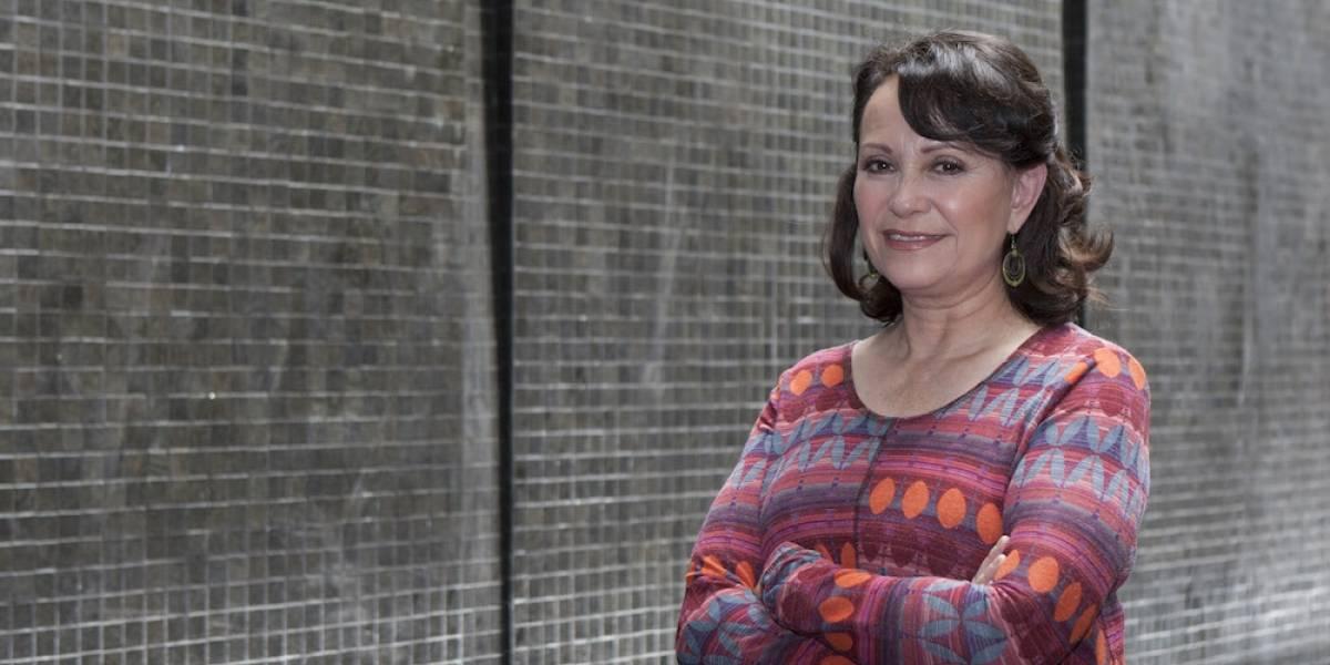 Adriana Barraza recibirá Premio Platino de Honor