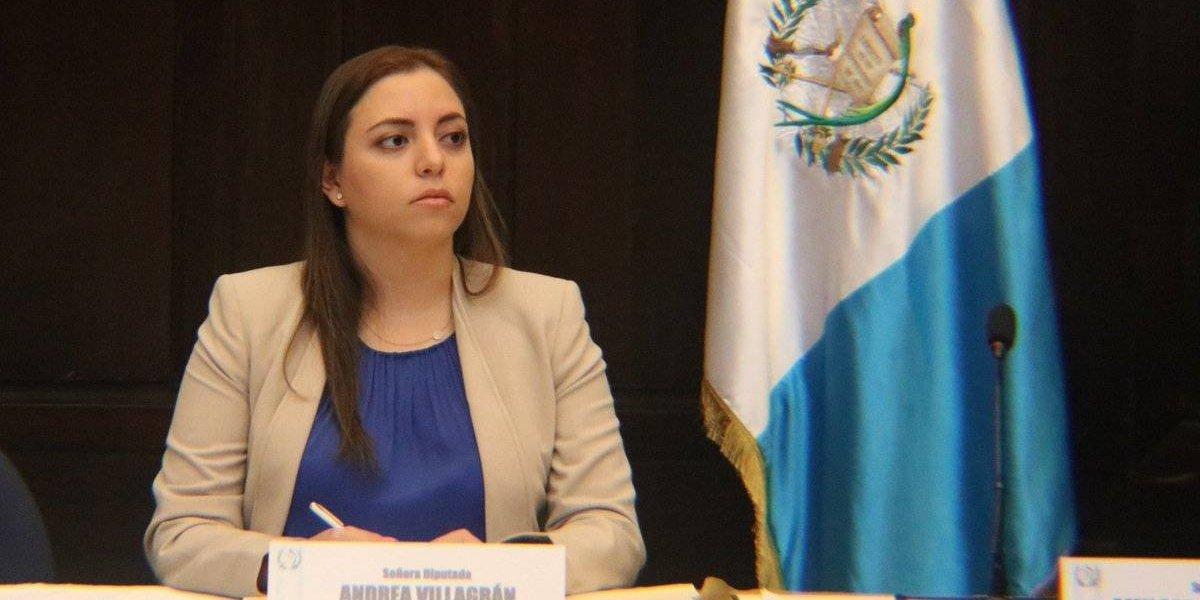 Diputada de Todos denuncia acciones intimidatorias en su contra de parte de sus colegas