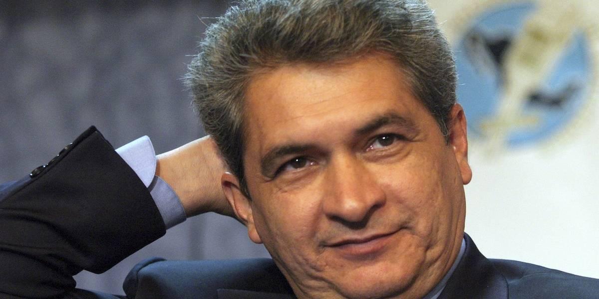 Italia rechaza extraditar a Tomás Yarrington a México