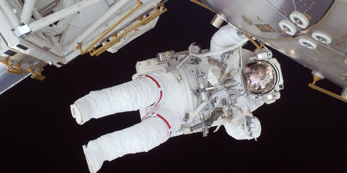NASA ofrece recorrido virtual por la Luna