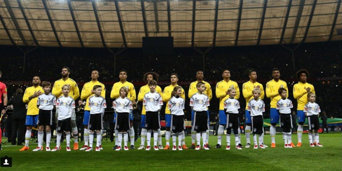 Brasil planea una interesante lista de invitados para la Copa América