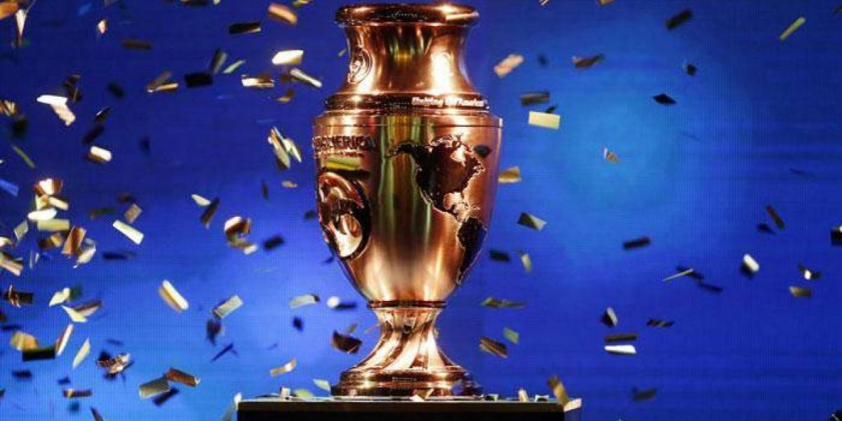 Conmebol invitaría a México para la Copa América Brasil 2019