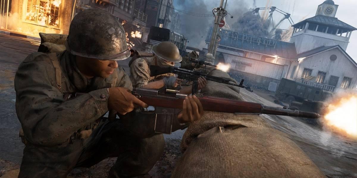 Amado jogo de tiro da 2ª Guerra tem acesso grátis ao multiplayer neste fim de semana