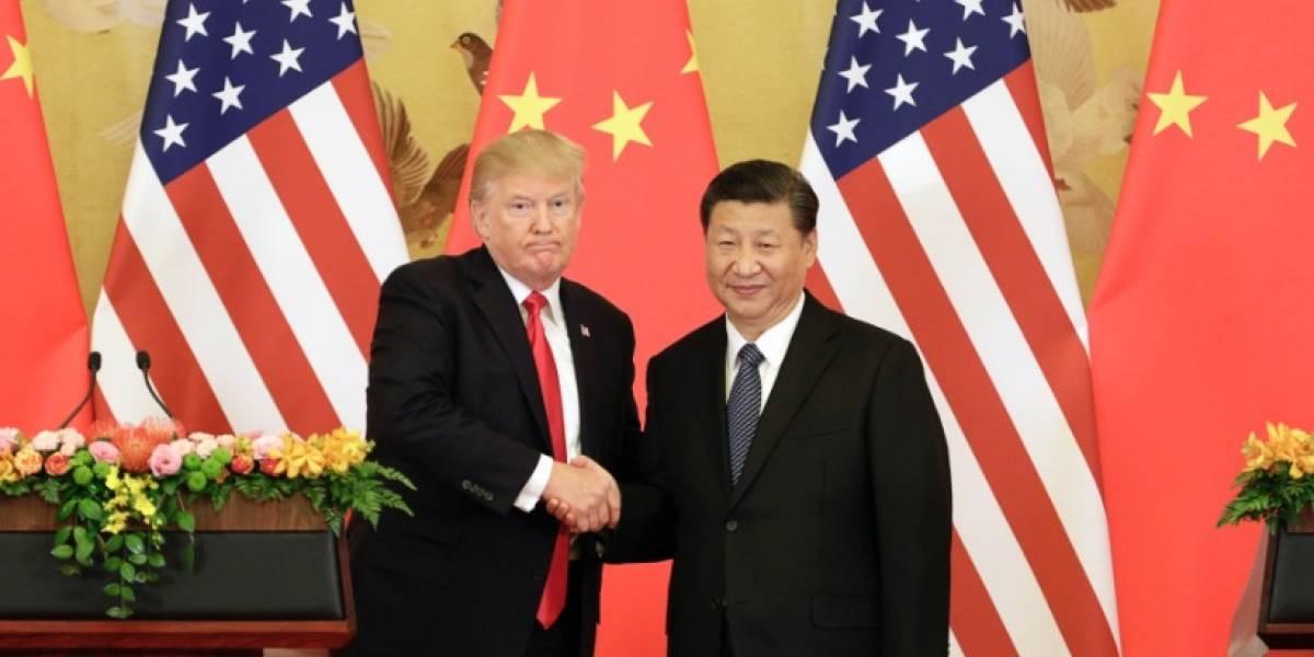China niega que discurso de Xi buscaba zanjar disputa con Trump