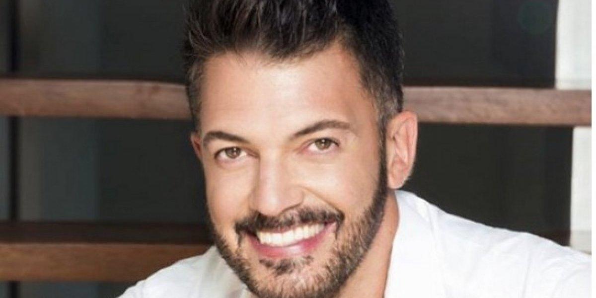 Fernando del Solar confiesa la verdad de su salida de Televisa