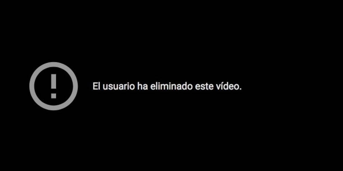 """Grupo de """"hackers"""" elimina """"Despacito"""" de YouTube"""