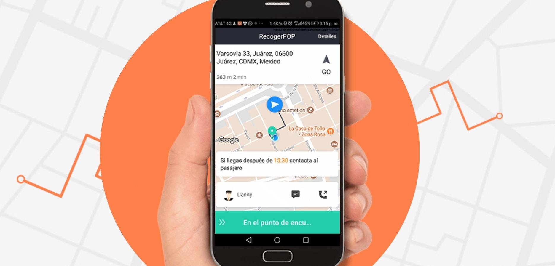 Didi Chuxing llega a México y esto es todo lo que tienes que saber del rival de Uber