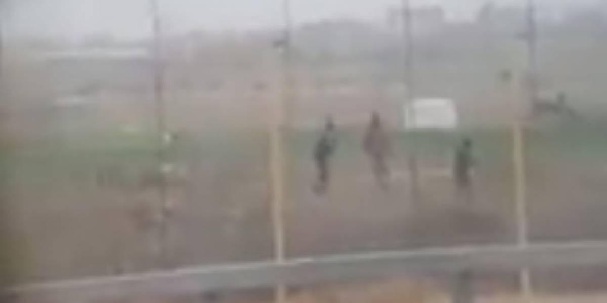 Video de soldados israelíes celebrando disparo a manifestante palestino desarmado desata críticas a nivel global