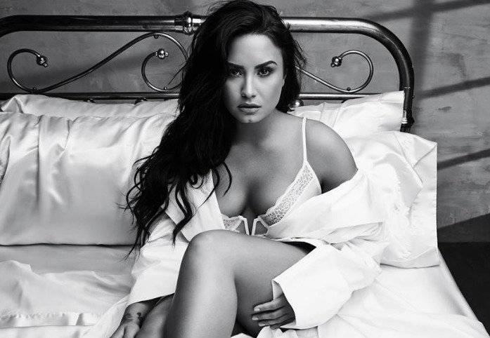 Demi Lovato Facebook Demi Lovato