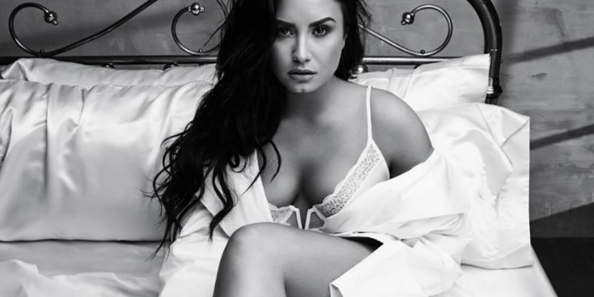 Demi Lovato cancela su concierto en Quito