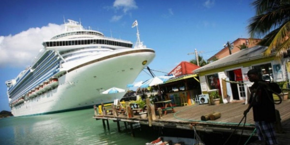 La pega de tus sueños existe: trabaja en un crucero y conoce el mundo