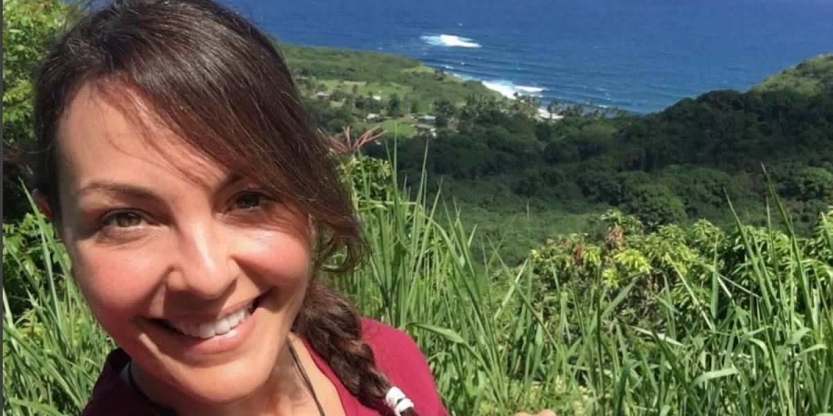Familia de Carolina Gómez se pronuncia tras captura de su padre