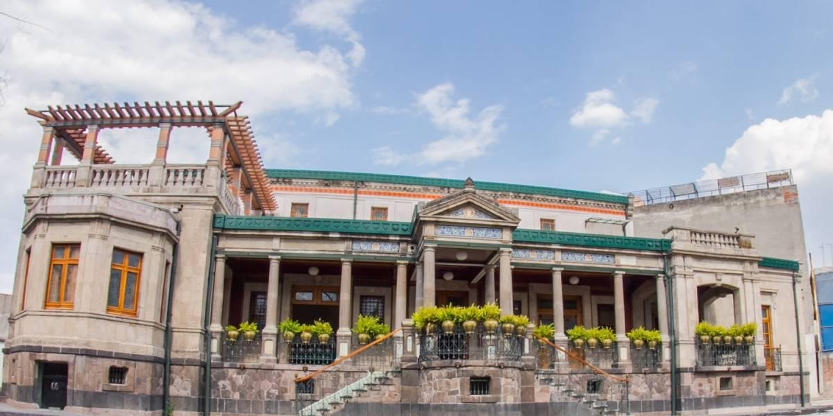 Enamórate del patrimonio arquitectónico de la CDMX en un fin de semana