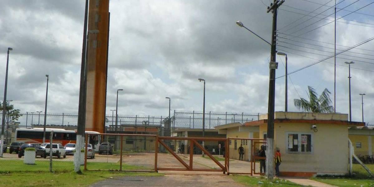 Tentativa de fuga termina em tiroteio e 20 mortos em presídio do Pará