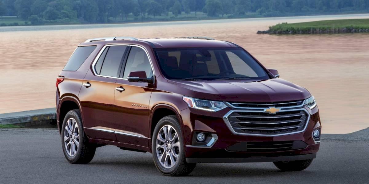 Chevrolet lidera en venta de autos usados en el verano