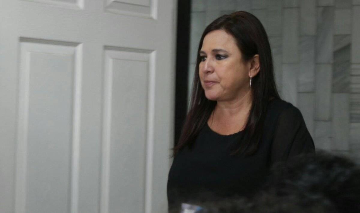 Claudia López David