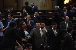 Congreso aprueba préstamo