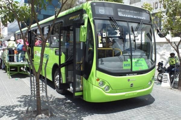 Transmetro será gratuito por consulta popular
