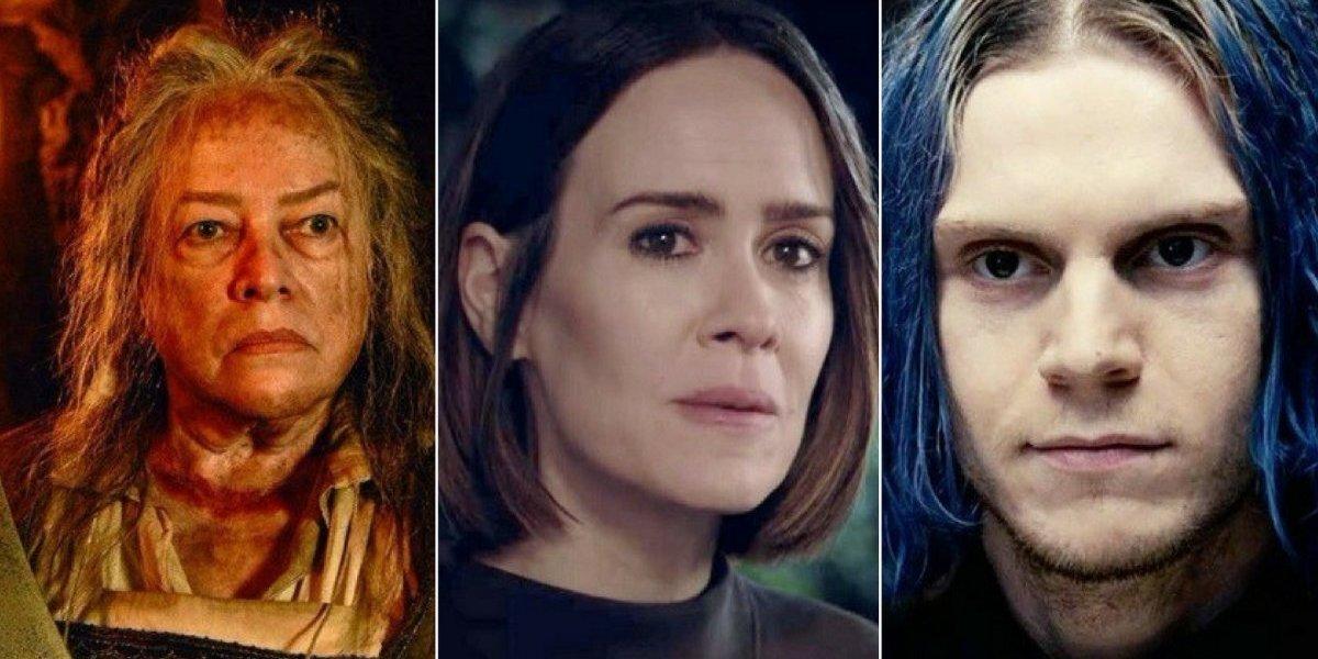 Tudo o que sabemos sobre a oitava temporada da série 'American Horror Story'