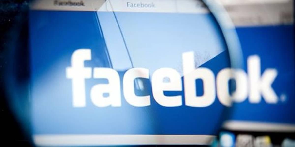 """Facebook recompensará pistas sobre """"abuso de datos"""" de aplicaciones en su red"""