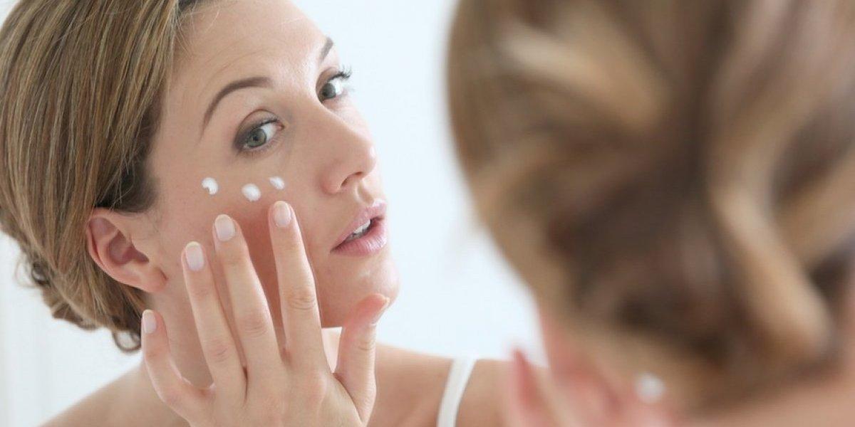 Con estos 4 productos faciales podrás cuidar tu rostro