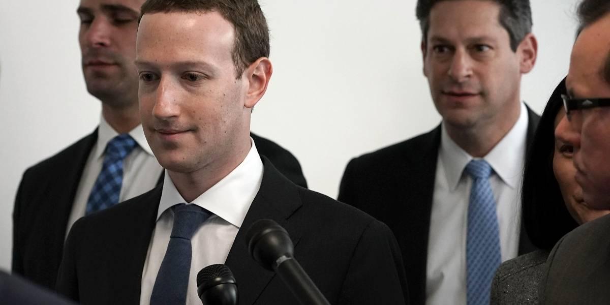 Facebook ofrece recompensa a quienes den pistas tras escándalo Cambridge Analytica