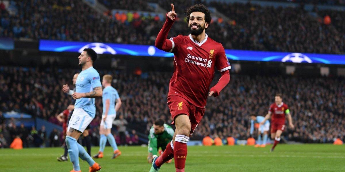 Así vivimos la eliminación del City en la Champions League