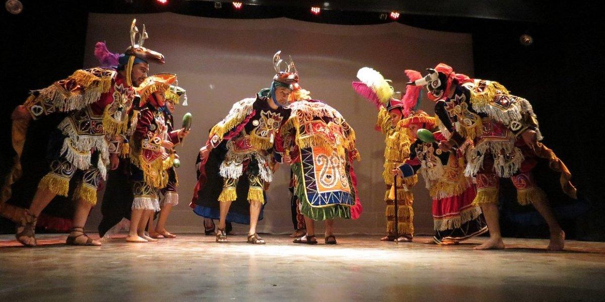 Guatemala Espectacular, un lugar en donde se unen la danza y la gastronomía
