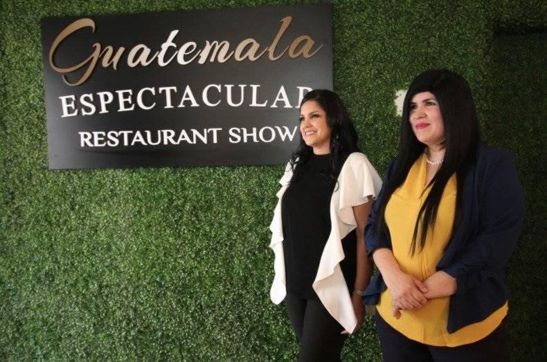 El restaurante Guatemala Espectacular se ubica en la Plaza Central de Paseo Cayalá, en el segundo nivel. Foto: Cortesía Guatemala Espectacular