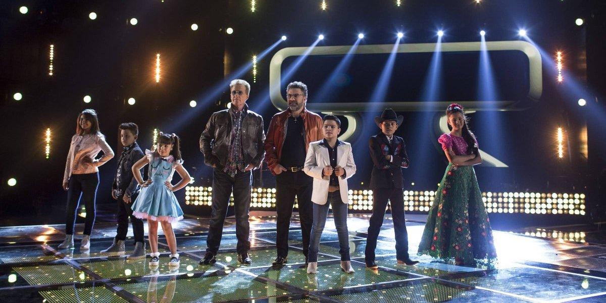 'La Voz' vive la recta final del casting nacional