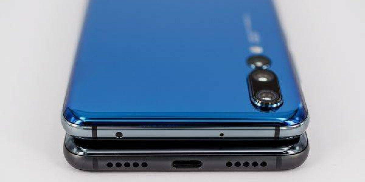 Huawei P20 Pro llega a México