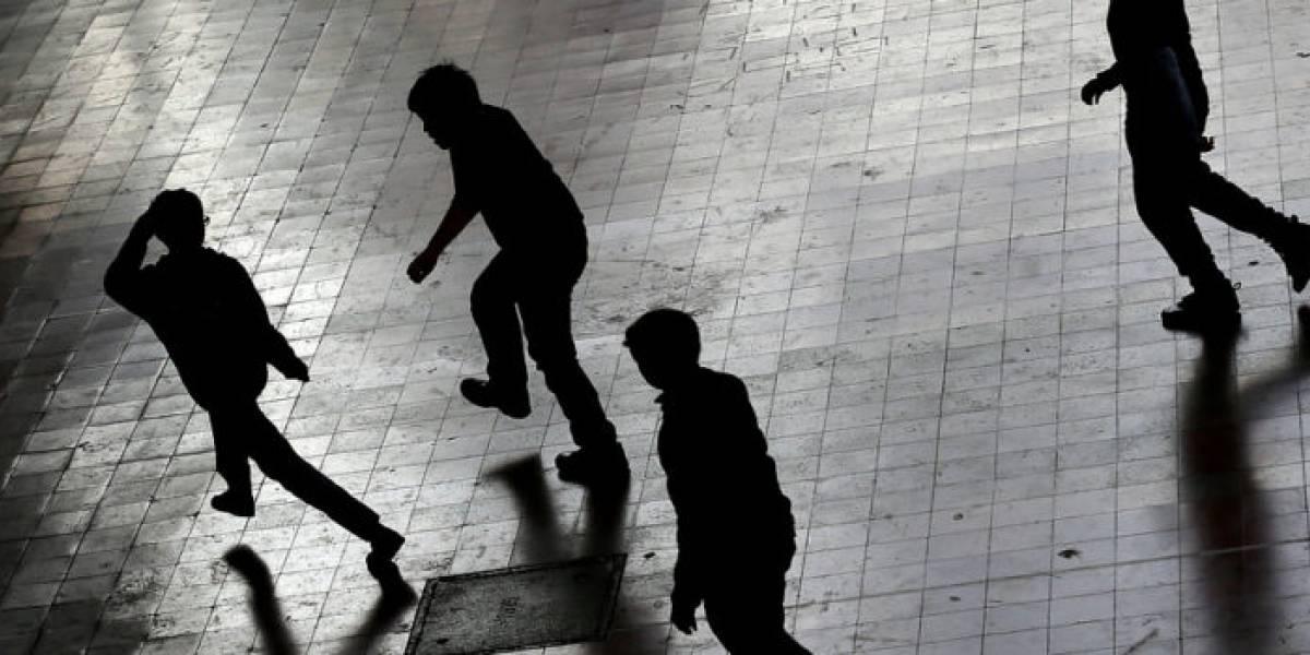 Primer informe de bullying escolar: desde golpes hasta estrangulamiento