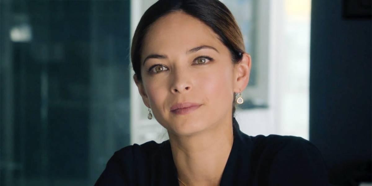 Kristin Kreuk, a Lana Lang de Smallville, vira protagonista de nova série da CW
