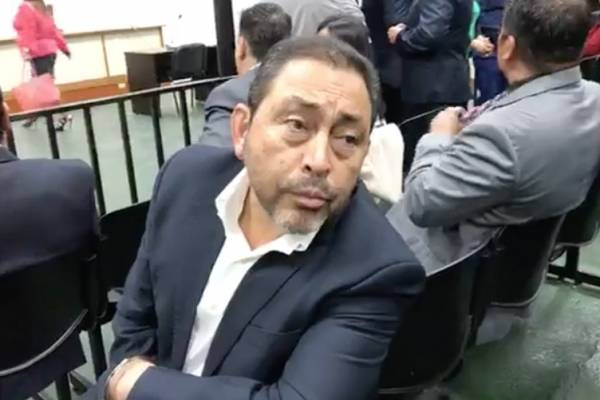 Mauricio López Bonilla
