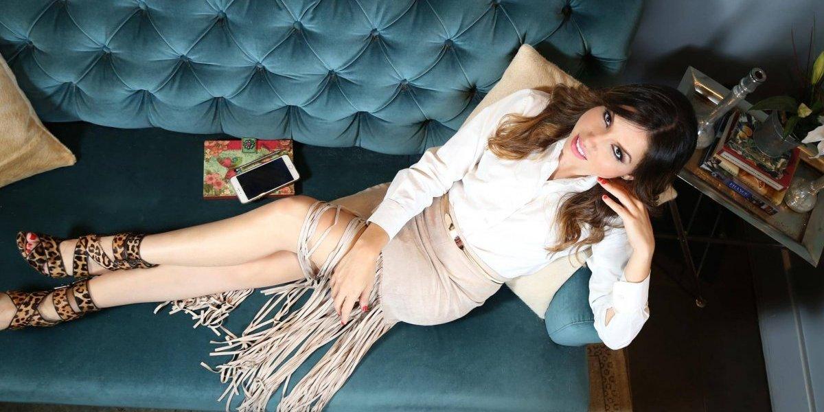El Diario de Lorenna: Mi lucha contra Lorenna, la del espejo
