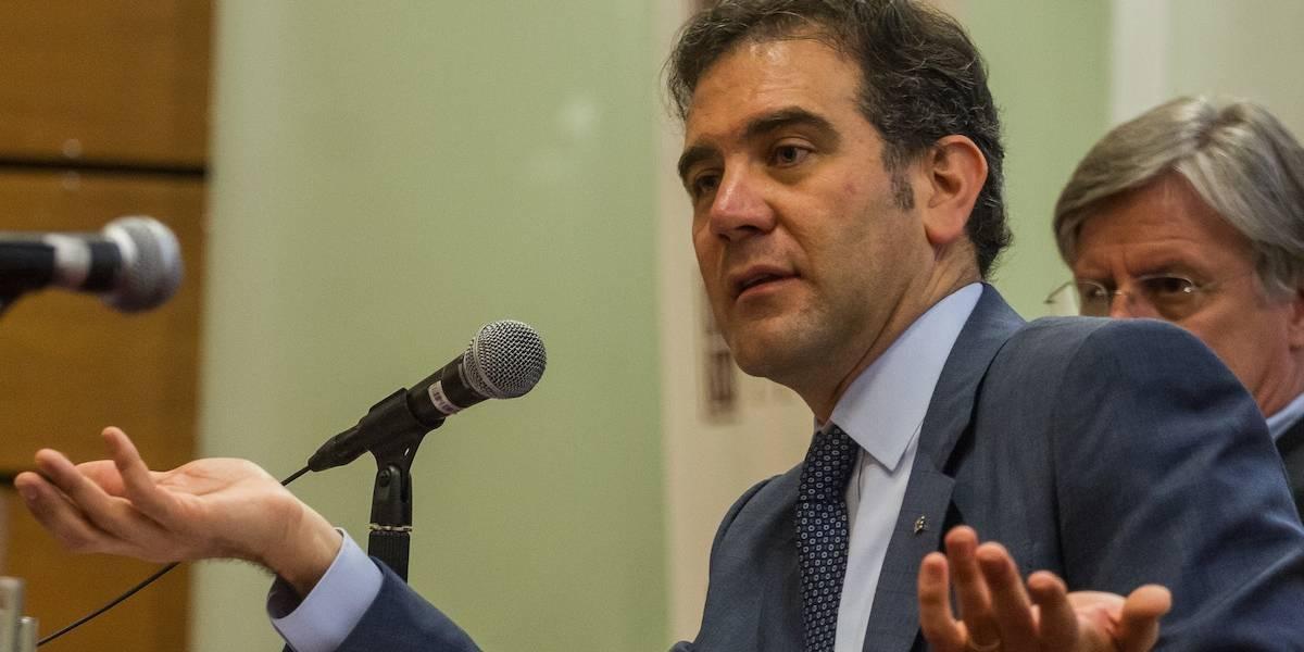 Sentencia del TEPJF afectará proceso electoral: Lorenzo Córdova