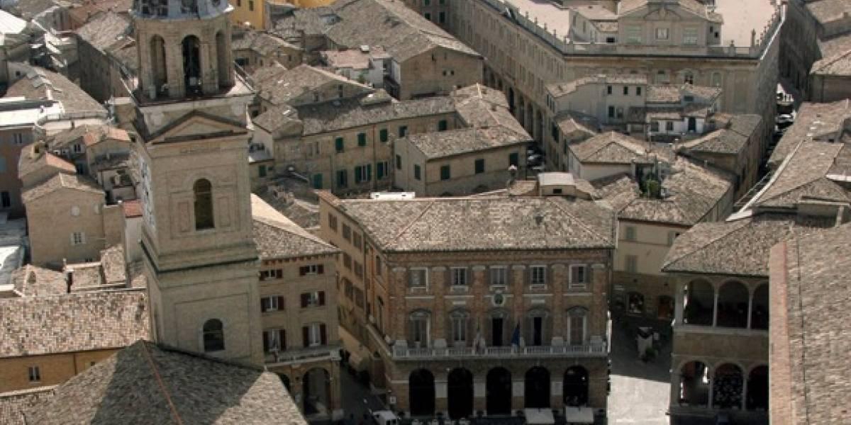 Terremoto de 4,6 pontos na escala Richter atinge a Itália