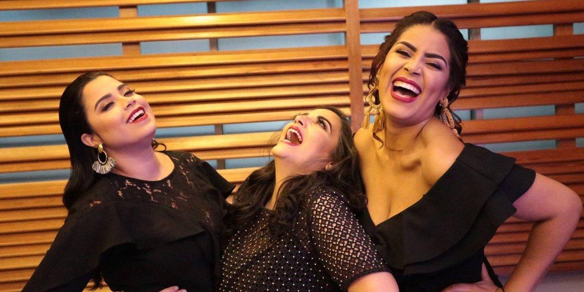 """""""Ni locas ni cuerdas"""", un nuevo espacio radial para la mujer"""
