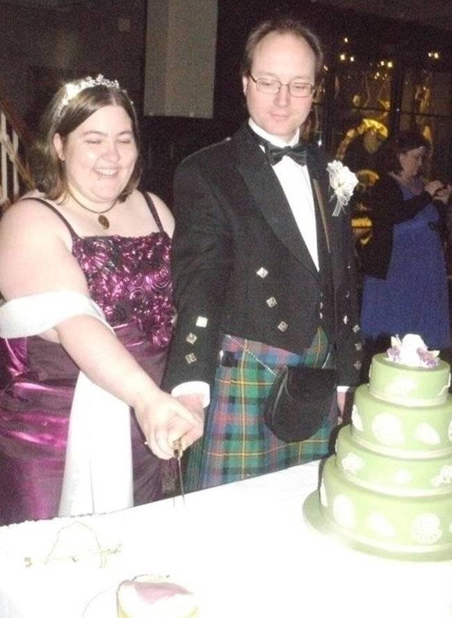 Image result for Mary Crumpton, la mujer con esposo, novio y dos novios