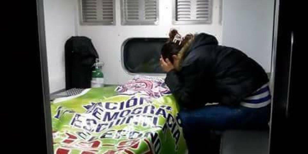 Deportistas mueren mientras jugaban bajo la lluvia al sur de Guatemala