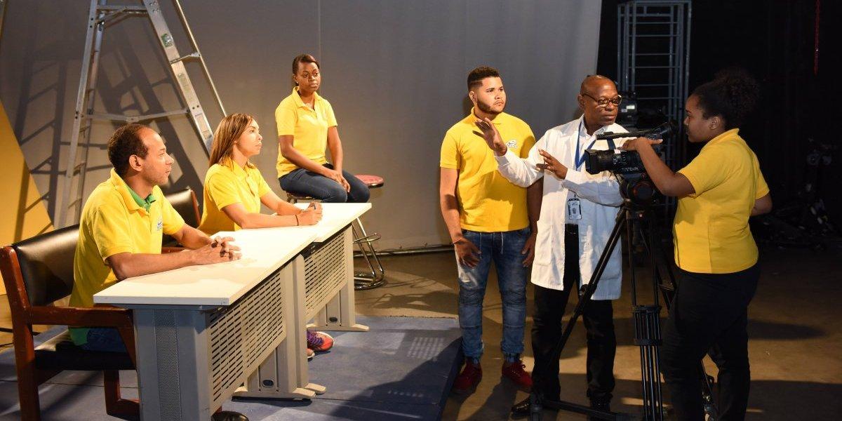 INFOTEP se alista para crear la Escuela Nacional de Televisión