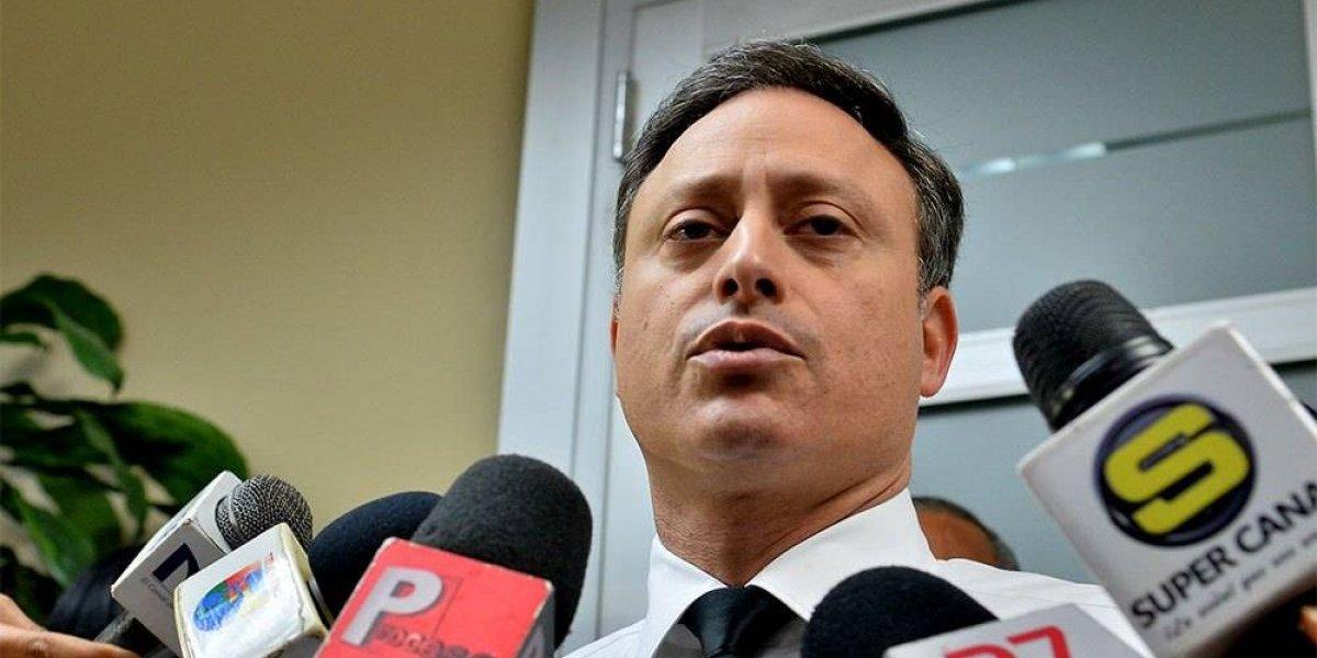Procurador insta a Argenis Contreras a entregarse a autoridades