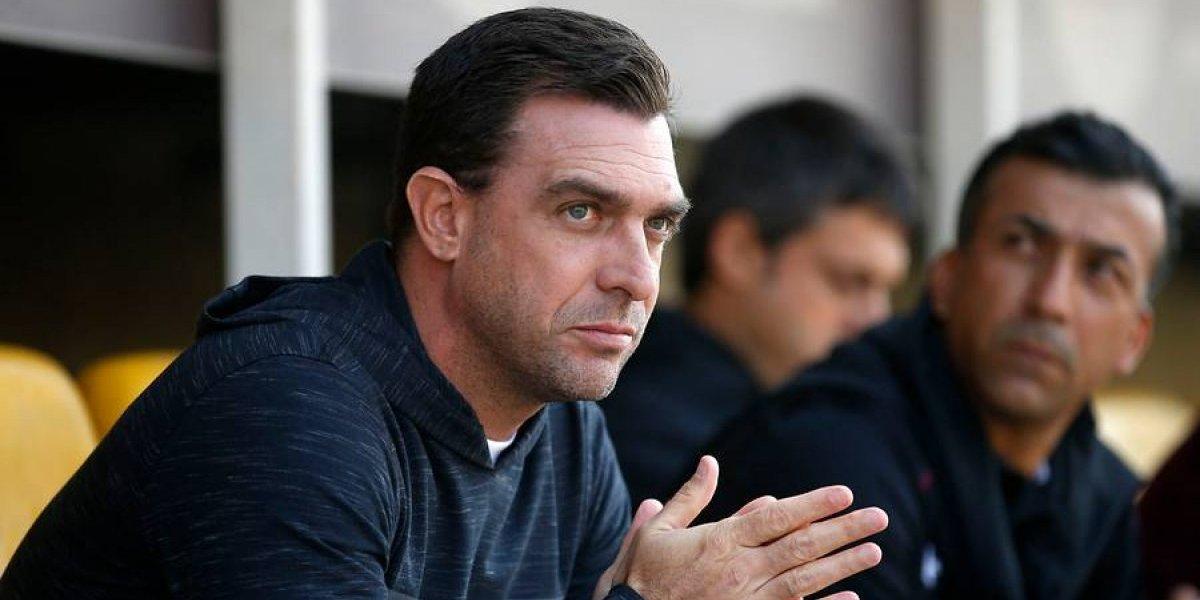 Colo Colo cierra las puertas en la previa del Superclásico