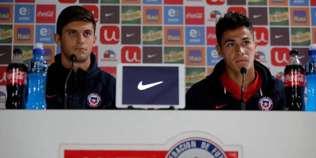 """Kuscevic y la ausencia de jugadores de Colo Colo y la U en la Roja: """"Con Católica no hubo ningún problema"""""""