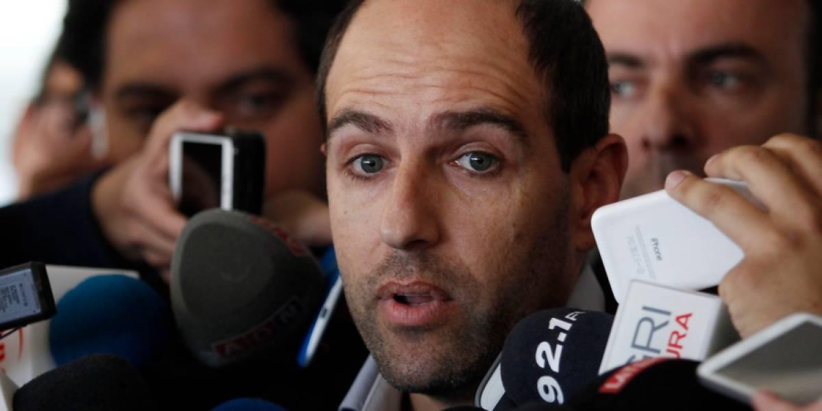 Justicia determina validez en gastos de la defensa de Sergio Jadue con fondos de la ANFP