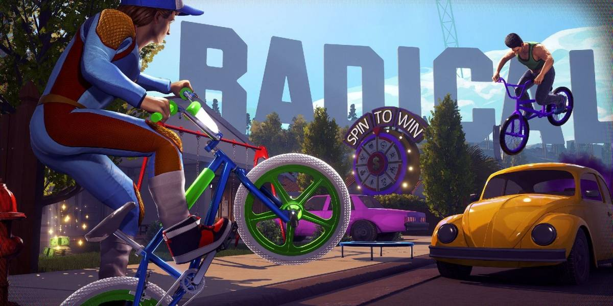 Se anuncia Radical Heights, un nuevo Battle Royale del estudio de Cliff Bleszinski